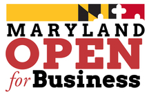 Maryland OPEN for Business