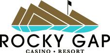 Logo Rocky Gap