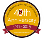 40th Anniversary MBE Program