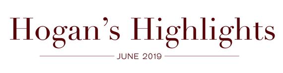 Hogan's Highlights