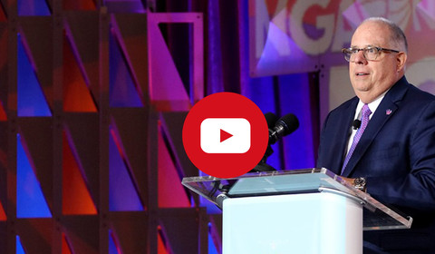 NGA Chairman VIdeo