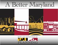 A Better Maryland logo