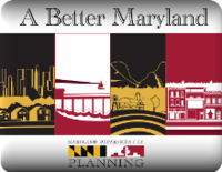 A Better MD logo