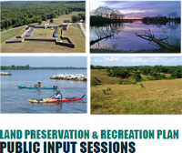 DNR Seeking Input on Outdoor Recreation