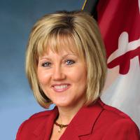 Special Secretary Wendi Peters