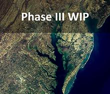 WIP Phase III