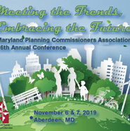 MPCA Holding Its 36th Annual Conference in November