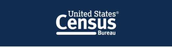 US Census Bureau Masthead