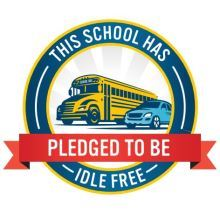 Idle Free Pledge