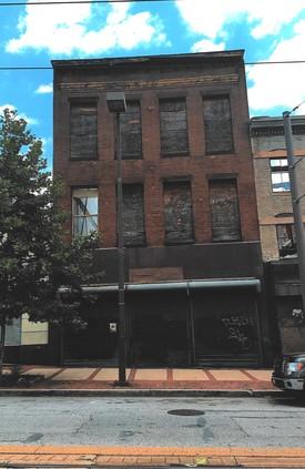 417 N Howard Street