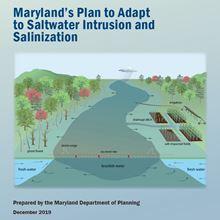Marylan's Plan to Adapt to Saltwater Intrusion and Salinization
