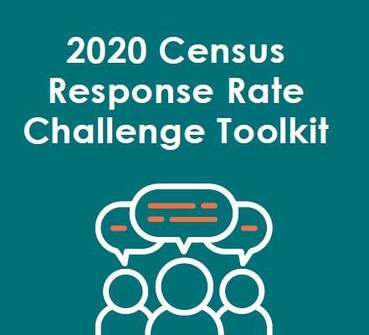 2020 Census Response Rate Challenge Toolkit