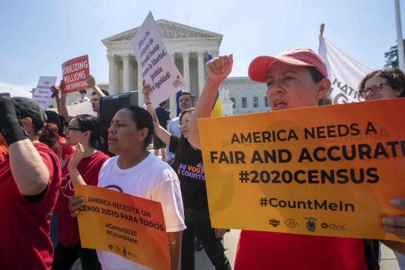 Census Bureau Spends Millions on Ads Combating Citizenship Question Scare