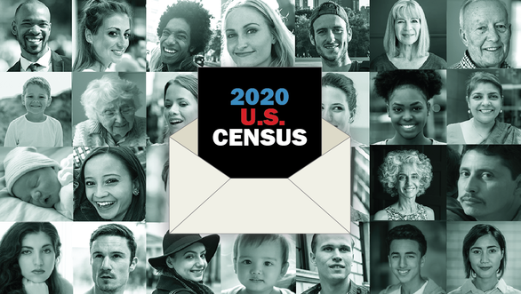 Want to understand the 2020 census? Take our new email course