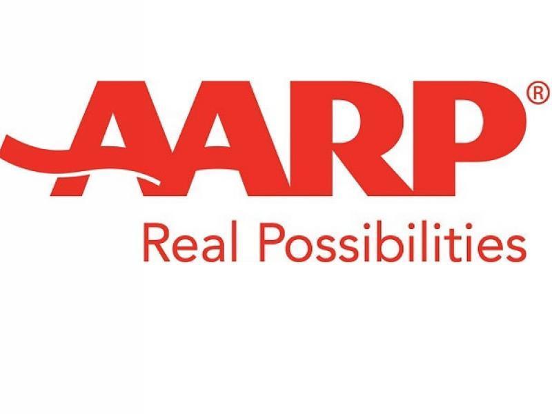 AARP Define Your Decade