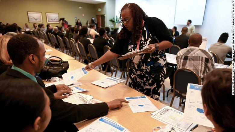 Wanted: Half a million workers to help count people for the census