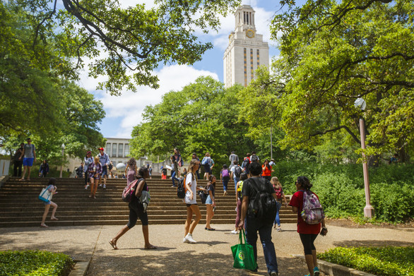 College Towns Depend on Accurate Count of Students Living in Area