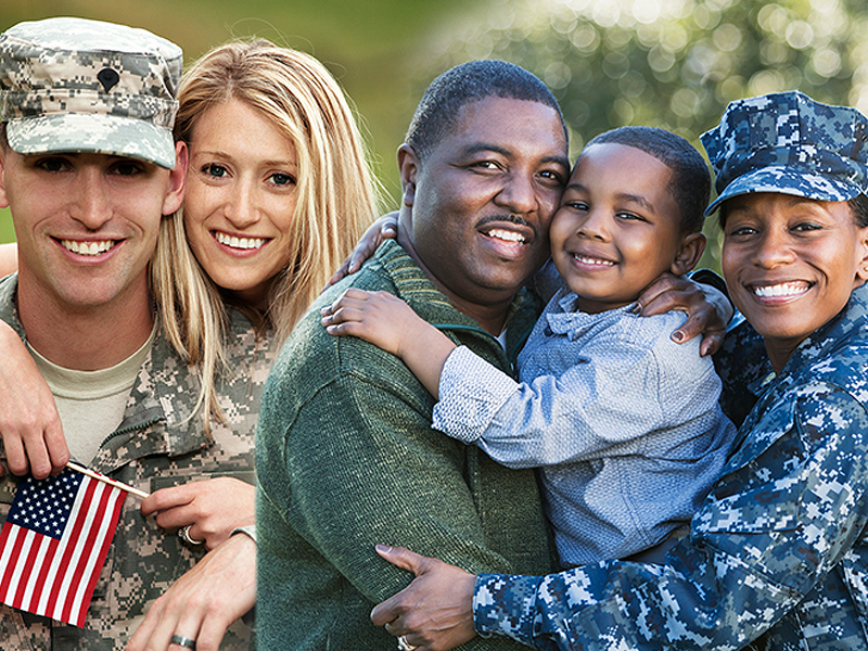 A Full 2020 Census Count of Military Service Members and Families Is Important to Their Communities