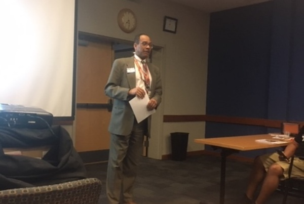 Census 2020 Presented at the Greater Baltimore Black Chamber of Commerce