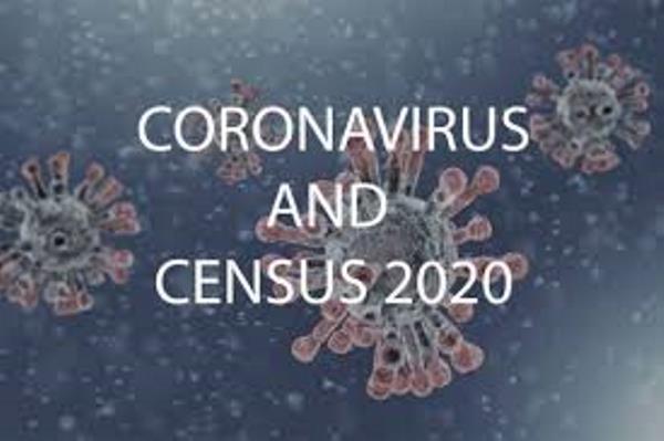 Census Bureau Statement on Coronavirus and the 2020 Census