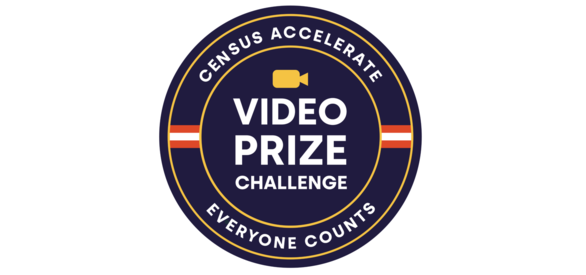 Get Out The Count Video Prize Contest