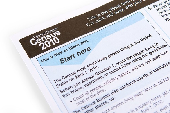 Coronavirus Complicated Census