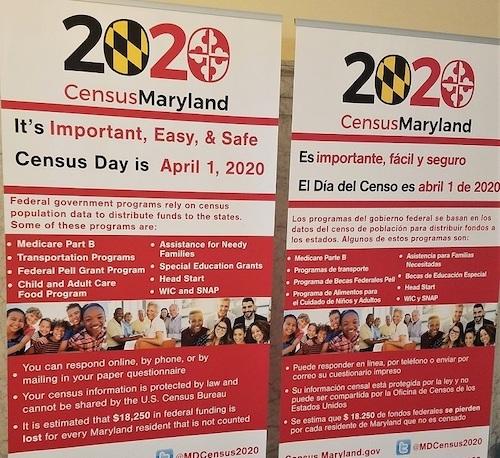 Coronavirus Pandemic Puts Stranglehold on Census Outreach Efforts