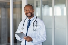 National Doctors Day is on March 30