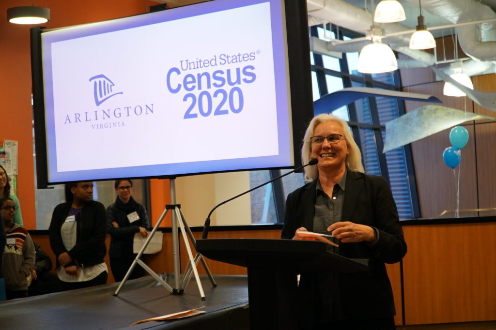 Census 2020: The Undercounted