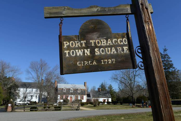 It's Census Day. Here's a Video About Md.'s Smallest Town