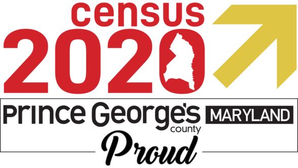 PG County 2020 Census Response Rate; Bureau Suspends Field Work