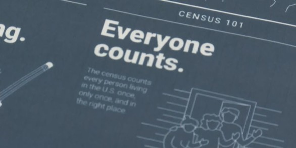 Officials Encourage Census Participation