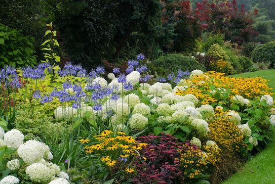 Gardening Product Sales Bloom in Springtime