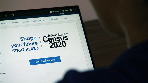 Don't Forget to Respond: 2020 Census Reminder Postcards Arriving