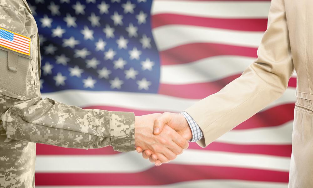 U.S. Census Bureau Releases New Veteran Employment Outcomes Statistics