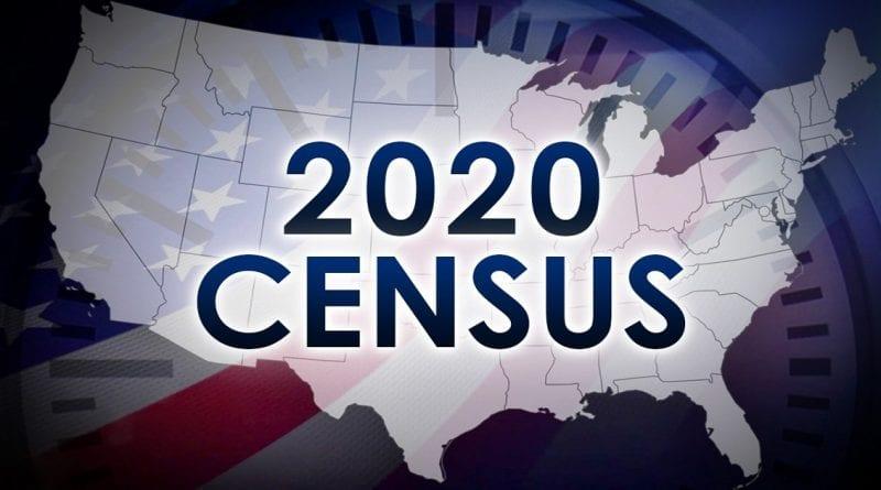 US 2020 Census underway in Calvert County