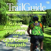 TrailGuide Cover 16th Edition