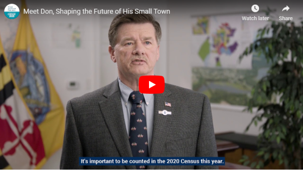 Meet Don, Shaping the Future of His Small Town