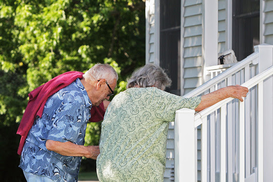 Is America's Housing Ready for an Aging Population?