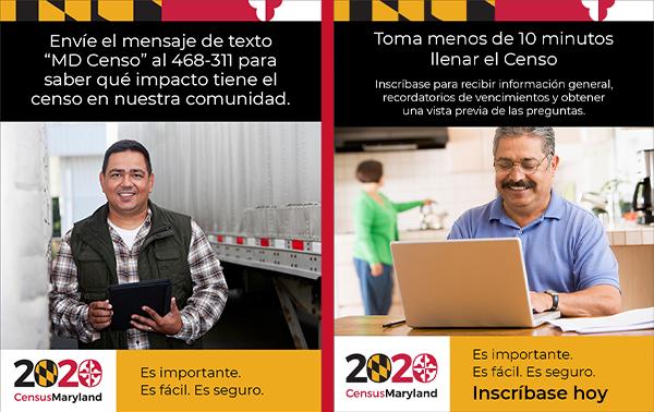 Social Media Images in Spanish