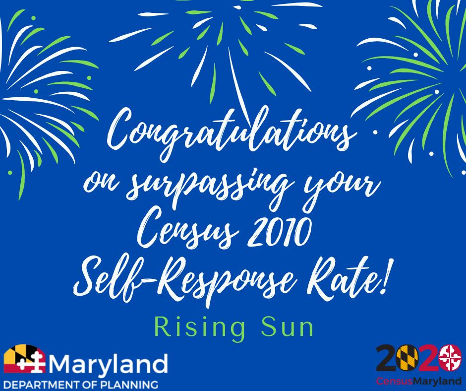 Rising-Sun-surpasses-2010-response-rate