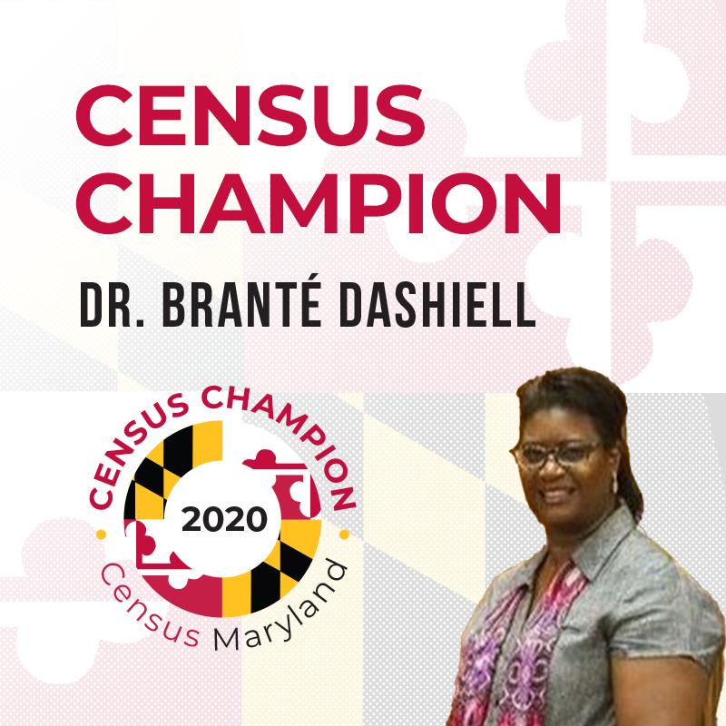 Dr. Brante Dashiell