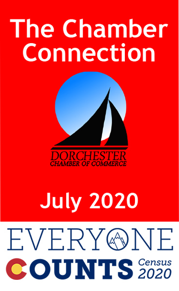 Everyone Counts in Dorchester
