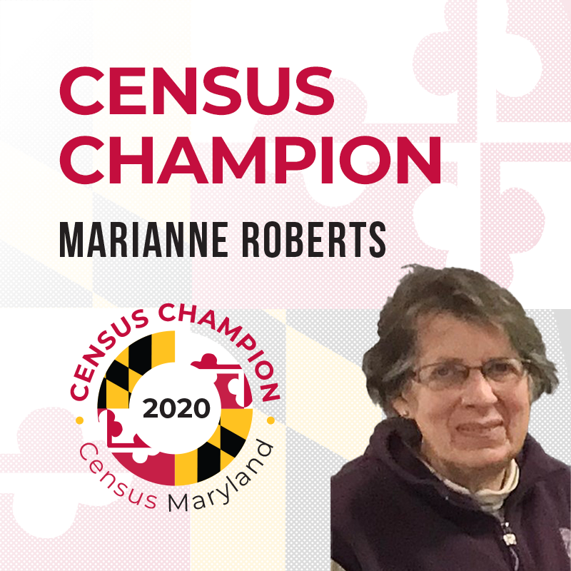 Marianne Roberts