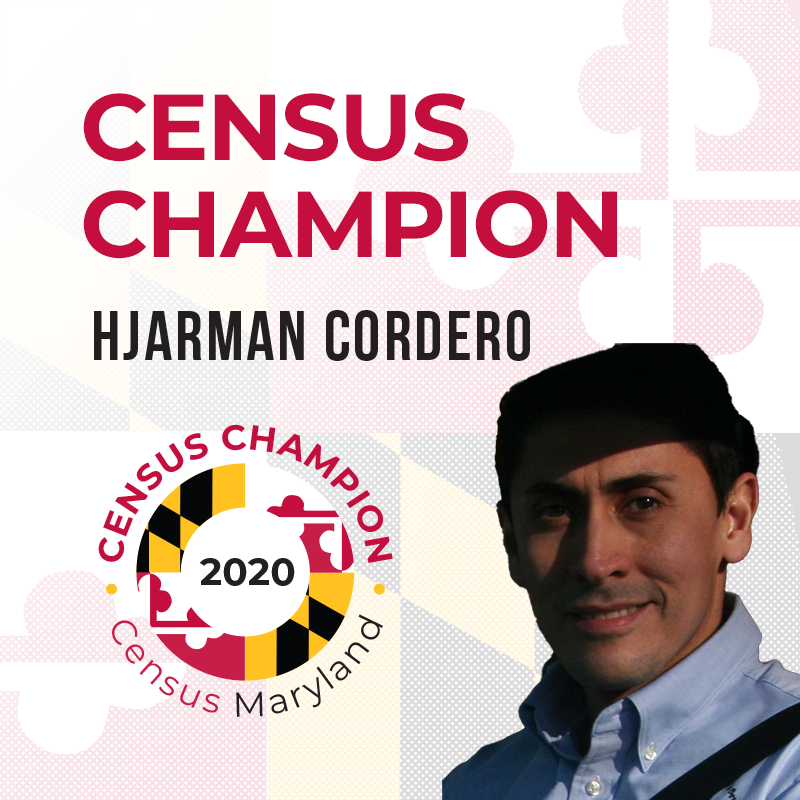 Hjarman Cordero