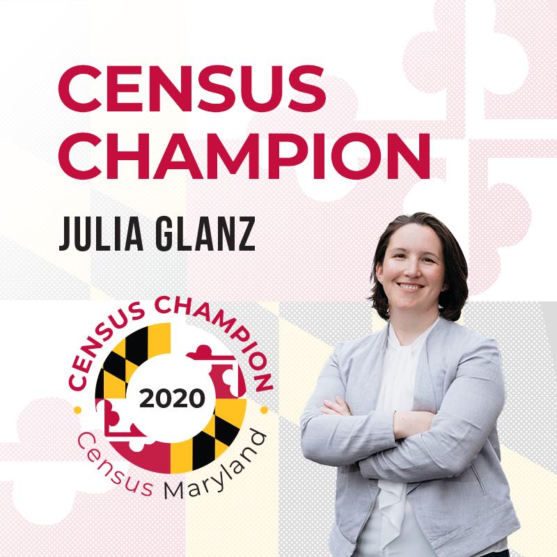 Julia Glanz