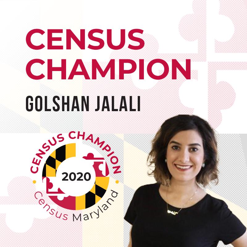 Golshan Jalali