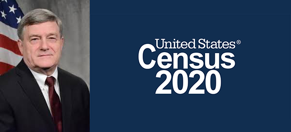 Steven Dillingham, Director of the US Census Bureau