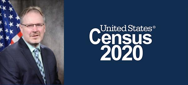 Ron Jarmin, Deputy Director of US Census Bureau