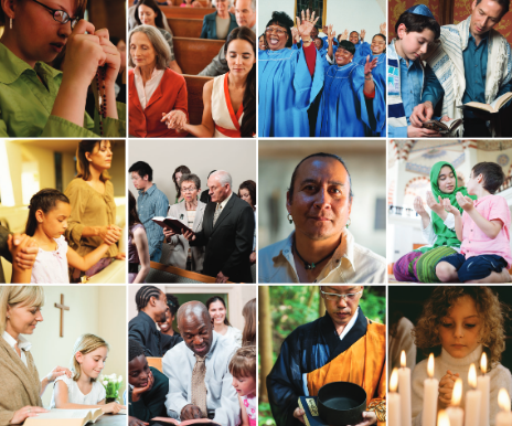 Faith Communities Census Weekend of Action is Coming Soon: July 24-26, 2020